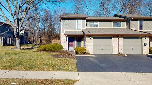 569 Winona Drive, Fairborn, OH 45324 (MLS #832314) :: The Westheimer Group