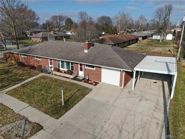 1285 North Road, Troy, OH 45373 (MLS #832365) :: Denise Swick and Company