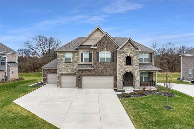 1914 Spindletop Lane, Washington TWP, OH 45458 (MLS #832373) :: Denise Swick and Company