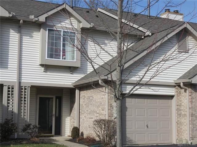8609 Timber Park Drive, Washington TWP, OH 45458 (MLS #832434) :: Denise Swick and Company