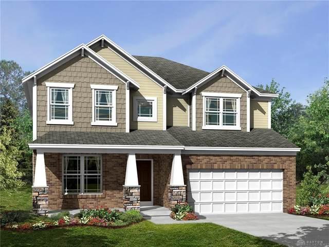 3348 Lily Way #19, Beavercreek Township, OH 45434 (#832442) :: Century 21 Thacker & Associates, Inc.