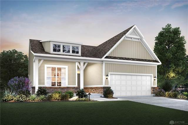 716 Dewmar Drive #8, Beavercreek Township, OH 45434 (#832448) :: Century 21 Thacker & Associates, Inc.