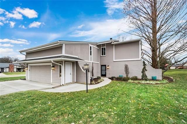 408 Nutt Road, Washington TWP, OH 45458 (MLS #832504) :: Denise Swick and Company