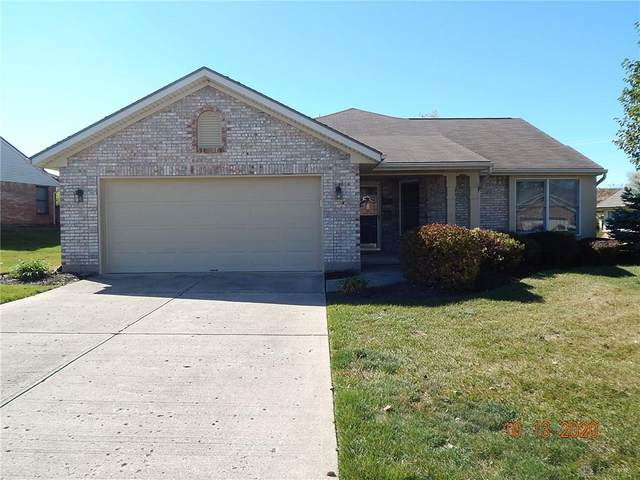 1746 Rosina Drive, Miamisburg, OH 45342 (MLS #832537) :: Denise Swick and Company