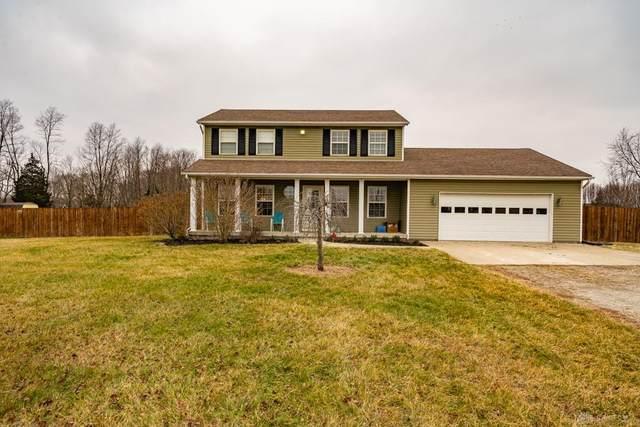 3769 Middleboro Road, Morrow, OH 45152 (MLS #832542) :: Denise Swick and Company