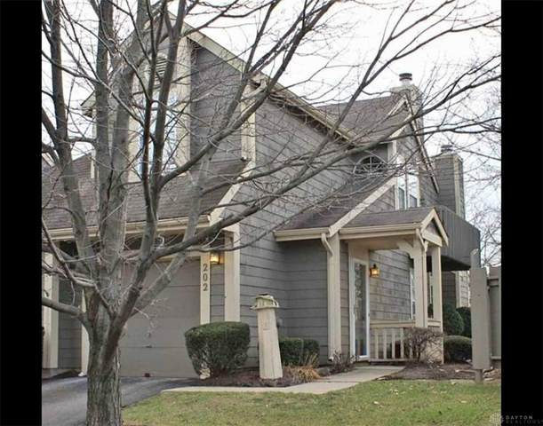 202 Queens Crossing, Washington TWP, OH 45458 (MLS #832549) :: The Gene Group