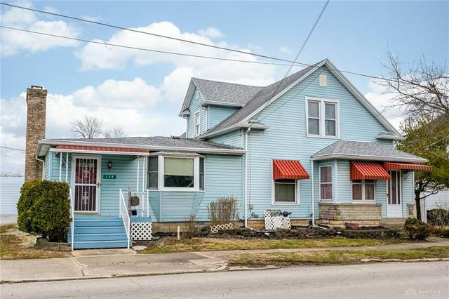 728-730 N High Street, Covington, OH 45318 (MLS #832555) :: The Westheimer Group