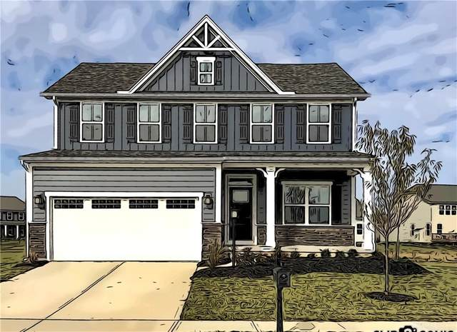 7048 Gulf Stream Place, Huber Heights, OH 45424 (MLS #832559) :: The Gene Group