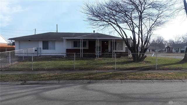 228 Stratmore Street, New Carlisle, OH 45344 (MLS #832588) :: Denise Swick and Company