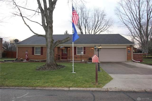 5279 Applecreek Road, Centerville, OH 45429 (MLS #832605) :: Denise Swick and Company