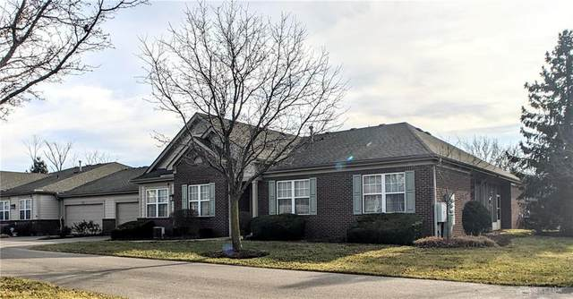 9010 Waterway Court, Miamisburg, OH 45342 (MLS #832618) :: Denise Swick and Company