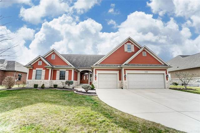 1240 Thornapple Way, Troy, OH 45373 (MLS #832629) :: The Gene Group
