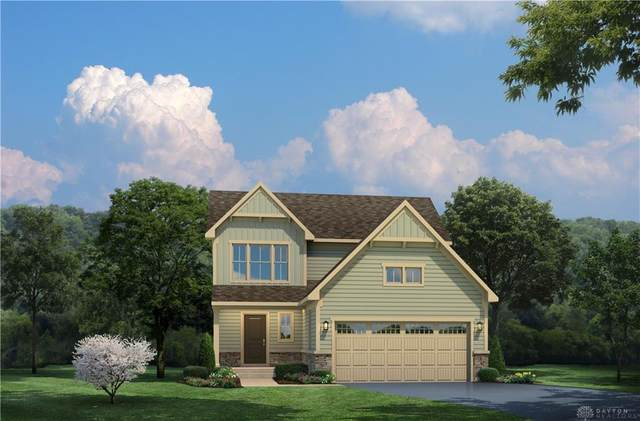319 Chevington Chase, Tipp City, OH 45371 (MLS #832635) :: The Gene Group