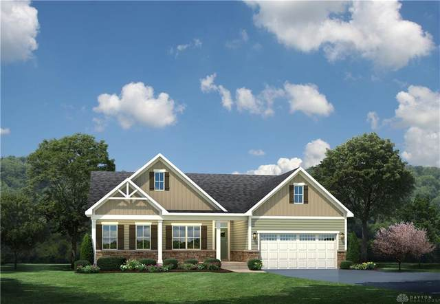 321 Chevington Chase, Tipp City, OH 45371 (MLS #832642) :: The Gene Group