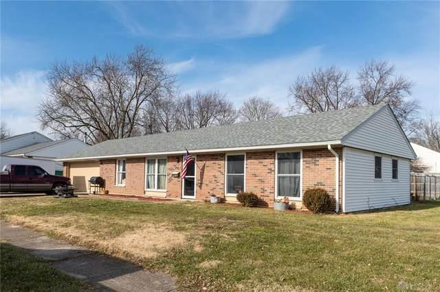 901 Pepperwood, New Carlisle, OH 45344 (MLS #832647) :: The Gene Group