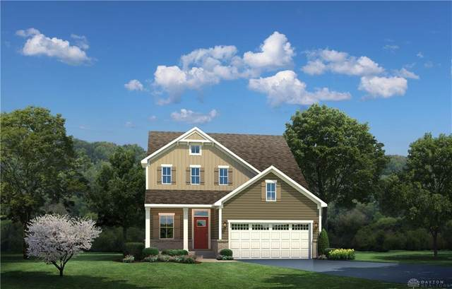 309 Chevington Chase, Tipp City, OH 45371 (MLS #832650) :: The Gene Group
