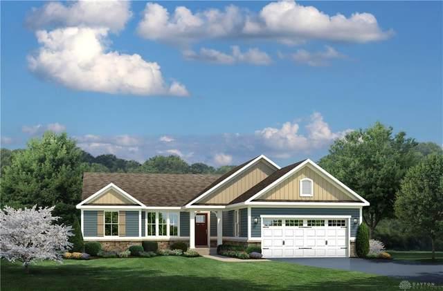 855 Cedar Grove Drive, Tipp City, OH 45371 (MLS #832653) :: The Gene Group