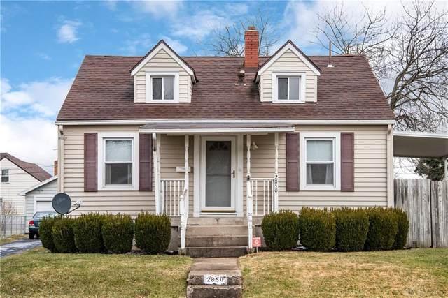 2850 Revere Avenue, Dayton, OH 45420 (MLS #832657) :: The Gene Group
