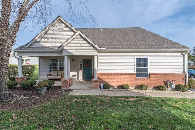 7142 Brookmeadow Drive, Centerville, OH 45459 (MLS #832661) :: Denise Swick and Company