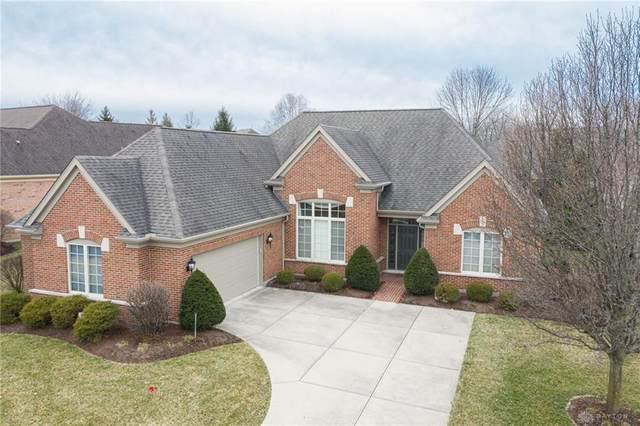 6747 Rosezita Lane, Dayton, OH 45459 (#832676) :: Century 21 Thacker & Associates, Inc.