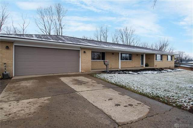 413 Lawrence Avenue, Miamisburg, OH 45342 (MLS #832700) :: The Westheimer Group
