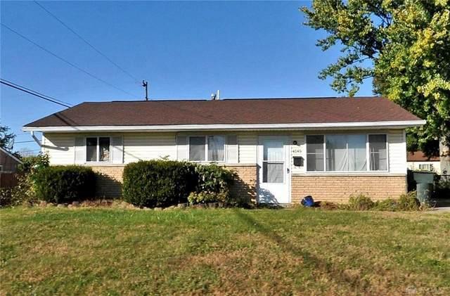 4749 Tenshaw Drive, Dayton, OH 45417 (#832739) :: Century 21 Thacker & Associates, Inc.