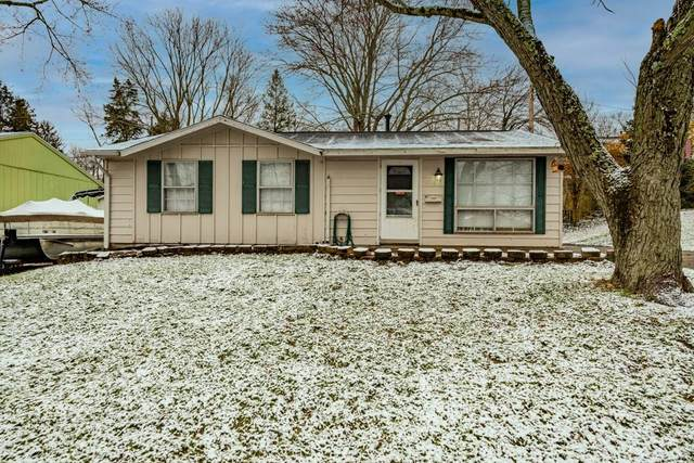 1220 Primrose Drive, West Carrollton, OH 45449 (MLS #832741) :: The Westheimer Group