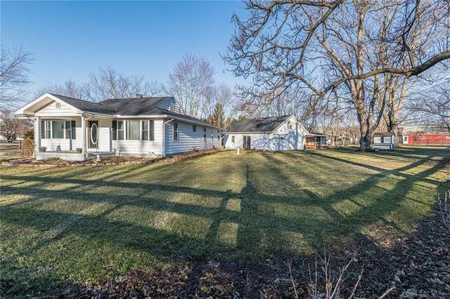 6042 State Route 123, Franklin, OH 45005 (MLS #832750) :: The Gene Group