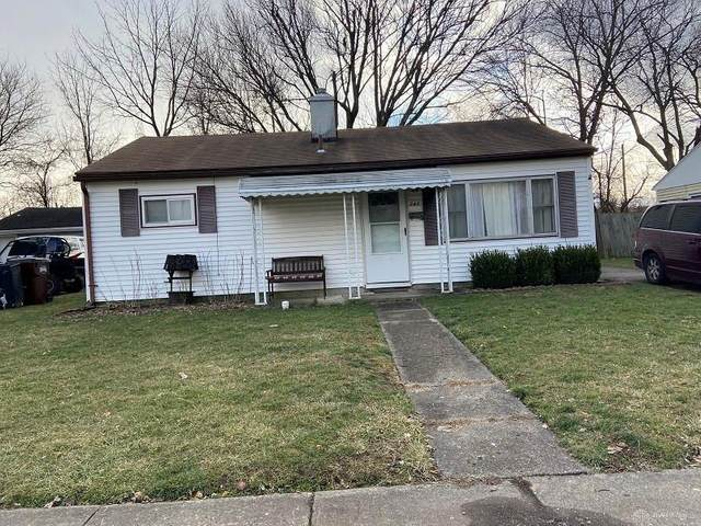 248 Redbank Drive, Fairborn, OH 45324 (MLS #832756) :: The Westheimer Group