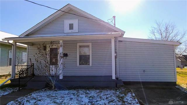 59 Morris Avenue, St Clair Twp, OH 45011 (MLS #832793) :: The Gene Group
