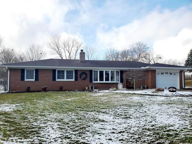 1903 Winding Trail, Springfield, OH 45503 (MLS #832796) :: The Gene Group