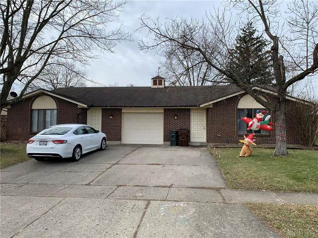 625-627 Bellaire Drive, Tipp City, OH 45371 (MLS #832814) :: Denise Swick and Company