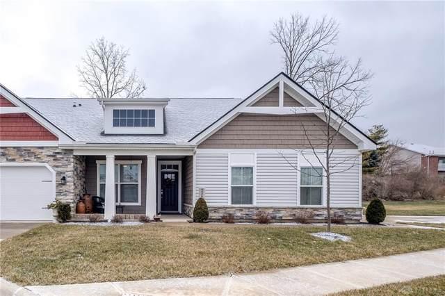 4438 Cottage Park Drive, Beavercreek, OH 45430 (MLS #832835) :: The Gene Group