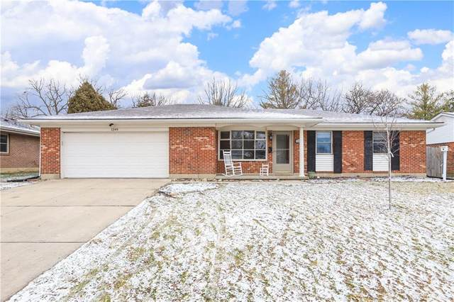 1249 Northbrook Lane, Troy, OH 45373 (MLS #832847) :: The Gene Group