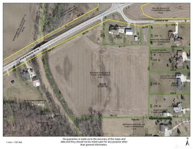 0000 Jamison Road, Versailles, OH 45380 (MLS #832851) :: The Gene Group