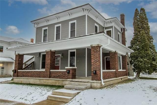 415 E 3rd Street, Greenville, OH 45331 (MLS #832863) :: The Gene Group