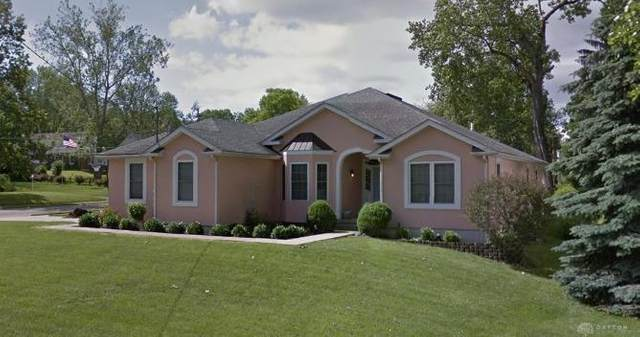 3110 Hampton Place, Middletown, OH 45042 (MLS #832889) :: The Gene Group