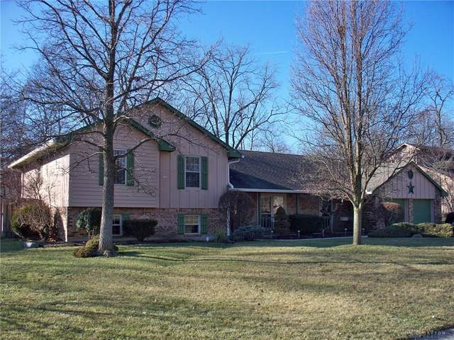 6741 Trailview Drive, Butler Township, OH 45414 (MLS #832915) :: The Gene Group