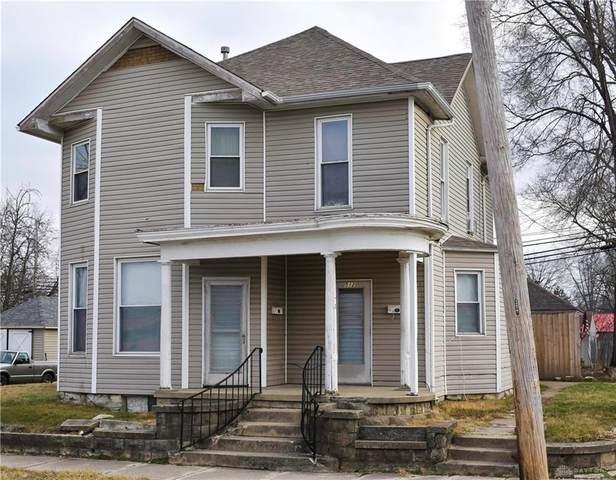 512 N Cherry Street, Eaton, OH 45320 (#832942) :: Century 21 Thacker & Associates, Inc.