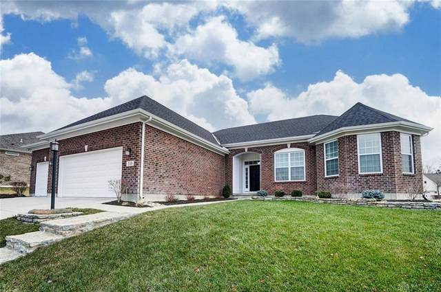 10 Rockview Court, Springboro, OH 45066 (MLS #832965) :: The Westheimer Group