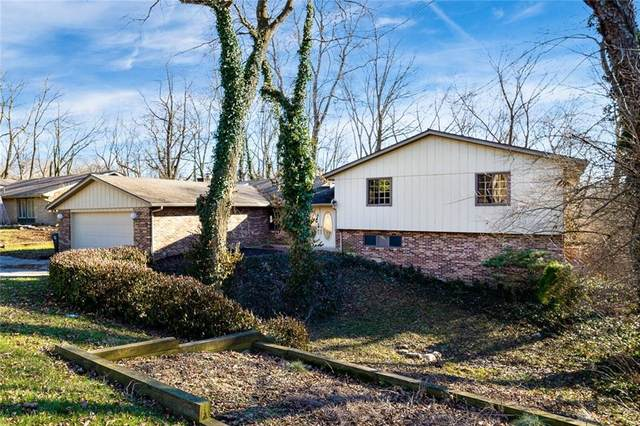 728 Chipplegate Drive, Centerville, OH 45459 (MLS #832966) :: The Gene Group
