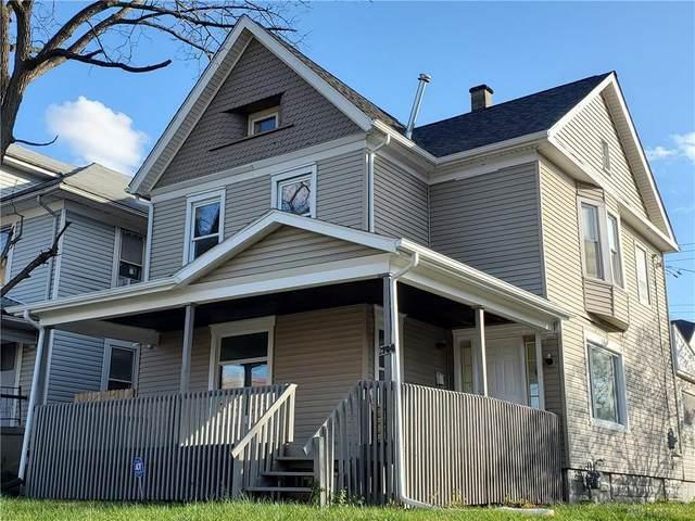 1700 Wyoming Street, Dayton, OH 45410 (MLS #832973) :: The Gene Group