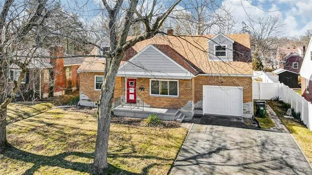 2629 Hazelwood Avenue, Kettering, OH 45419 (MLS #832975) :: The Westheimer Group