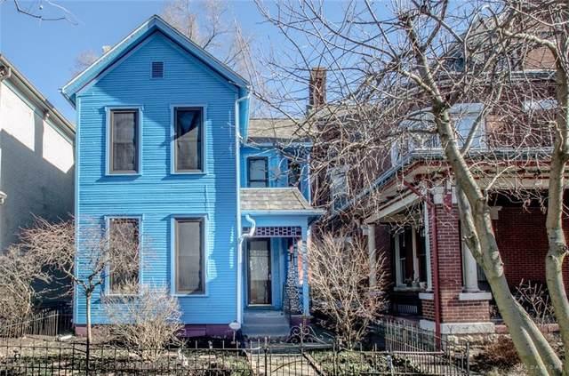 32 S June Street, Dayton, OH 45403 (MLS #832979) :: Denise Swick and Company