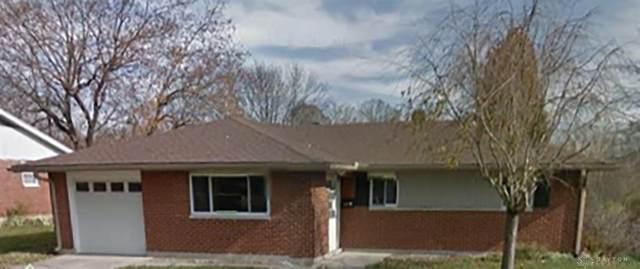 5748 Kendon Street, Dayton, OH 45414 (MLS #832987) :: Denise Swick and Company