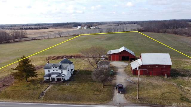 2783 Us 68, Caesarcreek Twp, OH 45385 (MLS #832989) :: The Gene Group
