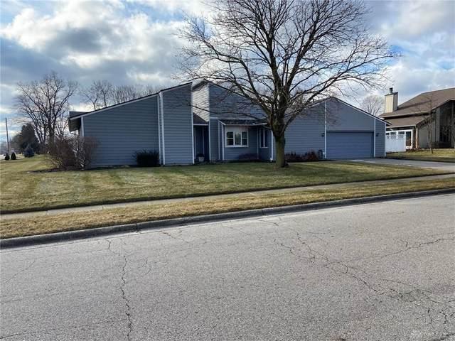 1500 Brookfield Lane, Troy, OH 45373 (MLS #832993) :: The Gene Group