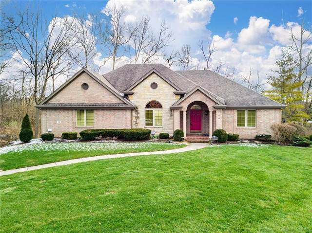 12 Berwick Court, Miamisburg, OH 45342 (MLS #832997) :: The Westheimer Group