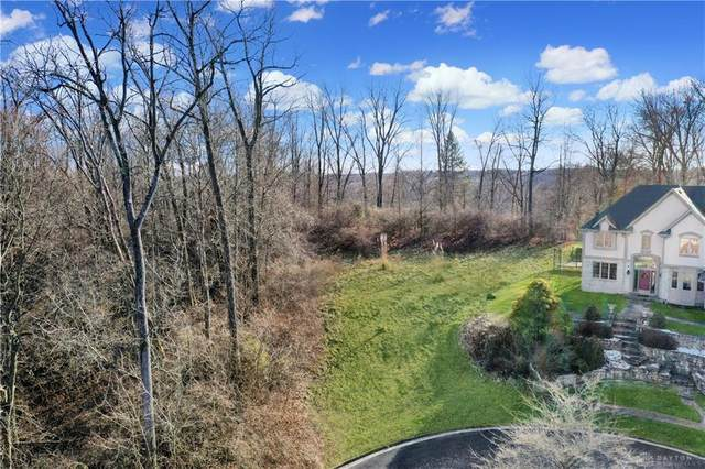 9 Riva Court, Beavercreek, OH 45430 (MLS #833008) :: Bella Realty Group