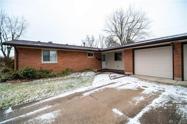 1437 Glendale Drive, Fairborn, OH 45324 (MLS #833012) :: The Westheimer Group
